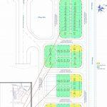 Thông báo bán đấu giá tại khu định cư Bàu Vá giai đoạn 2 đợt 1, thành phố Huế