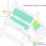 Thông báo bán đấu giá tại Khu định cư Bàu Vá giai đoạn 3 đợt 1, thành phố Huế
