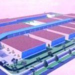 Khởi công đại Dự án nhà máy pin mặt trời hơn 6.000 tỷ tại Huế