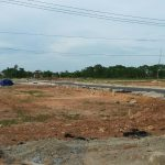Thông báo bán đấu giá quyền sử dụng đất 42 lô đất tại khu hạ tầng kỹ thuật khu dân cư liền kề Khu đô thị mới công ty Xây dựng số 8 (Khu A,B – Giai đoạn 1), phường Thủy Dương, thị xã Hương Thủy