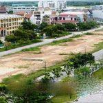 787 tỷ đồng đầu tư đường Tố Hữu nối dài đi sân bay Phú Bài