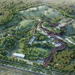 Quyết định chủ trương đầu tư dự án Công viên vườn Địa Đàng tại thị xã Hương Thủy