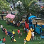 60 tỷ đồng đầu tư Dự án Khu văn hóa đa năng công viên Kim Đồng