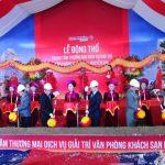 Thừa Thiên Huế: Động thổ dự án Trung tâm thương mại Nguyễn Kim trị giá 900 tỉ đồng