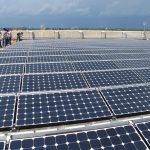 Quyết định chủ trương đầu tư dự án Nhà máy điện mặt trời Phong Điền