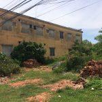 Thông báo đấu giá quyền sử dụng đất tại thôn Lại Thế, xã Phú Thượng, huyện Phú Vang