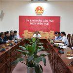 Doanh nghiệp Thái Lan tìm hiểu cơ hội đầu tư tại Thừa Thiên Huế