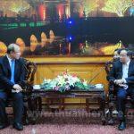 Thực hiện hiệu quả các dự án Hàn Quốc hỗ trợ tại Thừa Thiên Huế