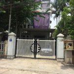 Bán đất và nhà 03 tầng tại xóm 3, thôn Ngọc Anh, xã Phú Thượng, huyện Phú Vang, tỉnh Thừa Thiên Huế