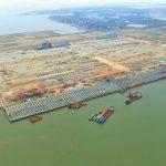 Cảng Lạch Huyện – cửa ngõ kết nối Việt Nam với thế giới