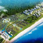 """Thừa Thiên Huế kêu gọi đầu tư, Tập đoàn Á Đông """"đi trước đón đầu"""" làm du lịch tại biển Lăng Cô"""