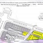 Thông báo đấu giá quyền sử dụng đất 14 lô đất tại khu hạ tầng kỹ thuật khu dân cư Thanh Lam giai đoạn 3, phân đoạn 2 tại phường Thủy Phương, thị xã Hương Thủy