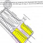 Đấu giá quyền sử dụng đất 15 lô đất tại khu dân cư Trạm Bơm giai đoạn 2, xã Thủy Thanh, thị xã Hương Thủy