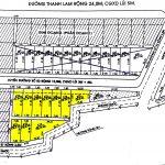 Đấu giá quyền sử dụng đất 10 lô đất tại khu hạ tầng kỹ thuật khu dân cư Thanh Lam giai đoạn 3, phân đoạn 2 tại phường Thủy Phương, thị xã Hương Thủy