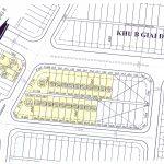 Đấu giá quyền sử dụng đất 25 lô đất tại khu hạ tầng kỹ thuật khu dân cư liền kề Khu đô thị mới công ty Xây dựng số 8 (Khu A,B – Giai đoạn 2), phường Thủy Dương , thị xã Hương Thủy