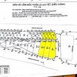 Đấu giá quyền sử dụng đất các lô đất tại khu dân cư thuộc khu đất ở kết hợp thương mại dịch vụ khu quy hoạch TTTM huyện Quảng Điền