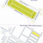 Thông báo đấu giá quyền sử dụng đất 42 lô đất tại Khu tái định cưThủy Dương giai đoạn 3 (đợt 3).