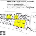 Thông báo đấu giá quyền sử dụng đất các lô đất tại khu dân cư đất ở kết hợp thương mại dịch vụ khu quy hoạch trung tâm thương mại huyện, thị trấn Sịa, huyện Quảng Điền, tỉnh Thừa Thiên Huế
