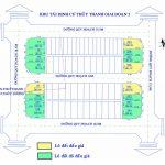 Đấu giá QSDĐ tại khu tái định cư Thủy Thanh GĐ 3 (đợt 1) và khu tái định cư Thủy Dương GĐ 3 (đợt 1,2,3)