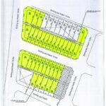 Thông báo đấu giá QSDĐ 33 lô đất tại khu HTKT khu dân cư Cư Chánh 2, xã Thủy Bằng, thị xã Hương Thủy