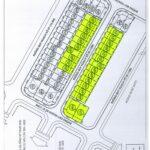 Thông báo đấu giá quyền sử dụng đất 25 lô đất tại khu hạ tầng kỹ thuật khu dân cư và tái định cư Hói Cây Sen giai đoạn 3, phường Thủy Dương, thị xã Hương Thủy